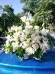 Condolencias a Don Arturo Natho Gamboa