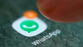 Contraloría afirma que WhatsApp no es un medio oficial para dar instrucciones laborales