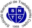 Logo Sindicato Nacional de Trabajadores Copec
