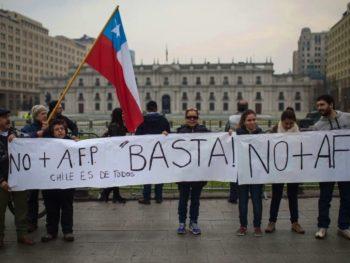 Dipreca y Capredena llegan a cuatriplicar las del sistema de AFP